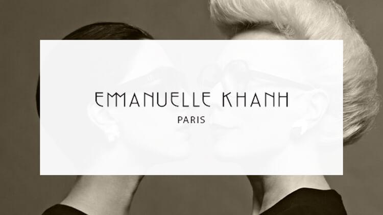 Emmanuelle Khanh Logo