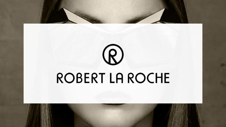 Robert La Roche Logo