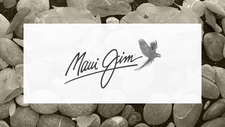 Maui Jim Logo