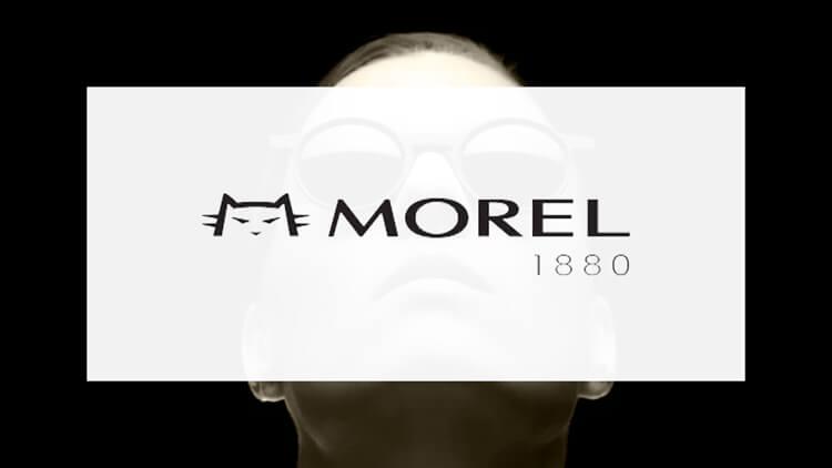 Morel Logo
