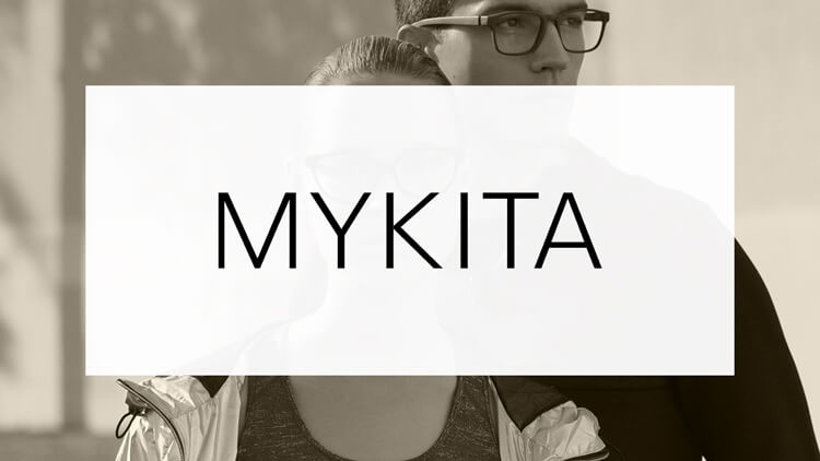 Mykita Eyewear Logo