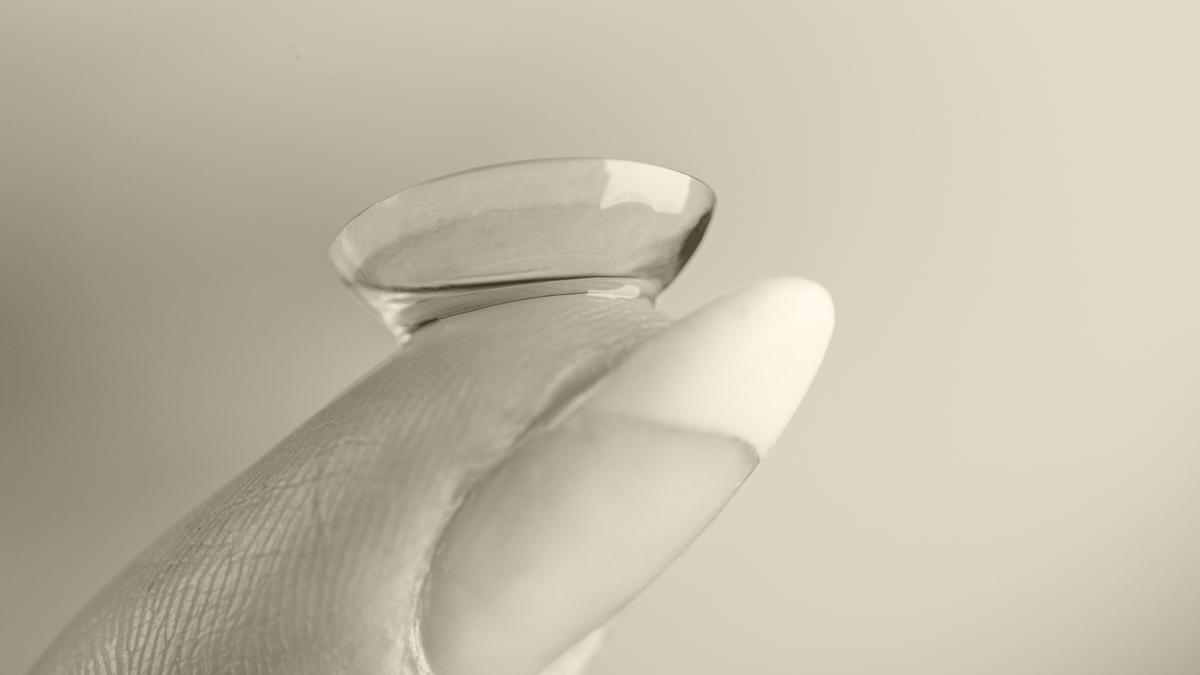 Des lentilles souples à Montélimar, chez Arnaud Optique
